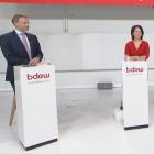Bundestagswahl: Spitzenkandidaten wollen mehr Tempo beim Klimaschutz machen