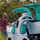 Nuro: FedEx will den Lieferwagenfahrer ersetzen