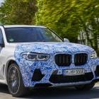 Kleinserie geplant: BMW iNext soll ein Brennstoffzellen-Auto werden