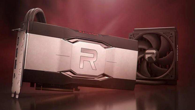 Radeon RX 6900 XT Liquid Edition