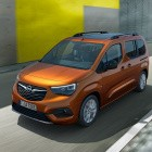 Elektroauto: Hochdach-Kombi Opel Combo-e Life ab 28.530 Euro erhältlich