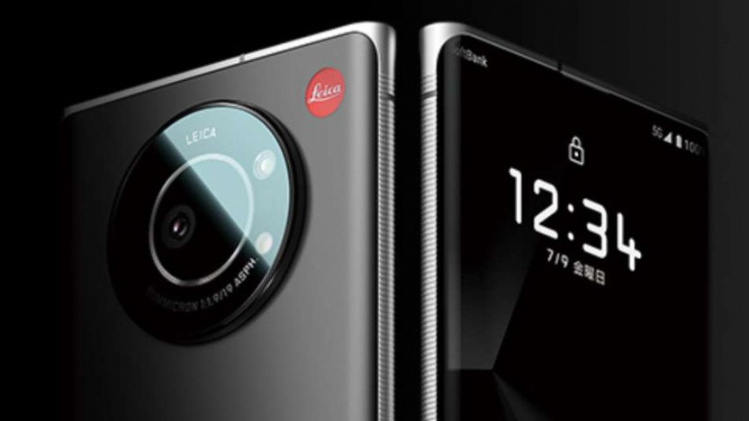 Das Leitz Phone 1