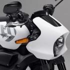 Livewire One: Erste Details zu Harleys neuem Elektromotorrad