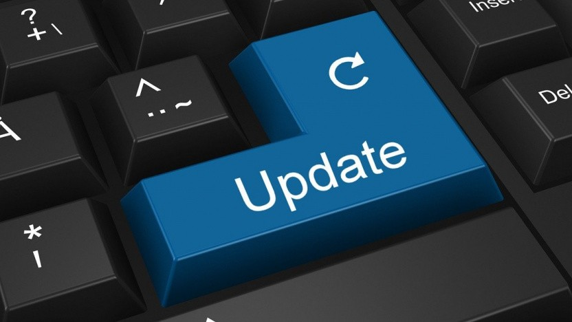 Powershell per Windows Update zu aktualisieren, dürfte Zeit sparen.