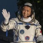 Raumfahrt: China schickt erste Besatzung zur Raumstation Tianhe