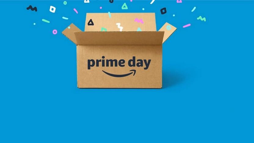 Der Prime Day 2021 liefert eine Unmenge an Angeboten.