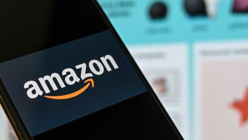 Amazon fordert Unterstützung von Facebook und Co.