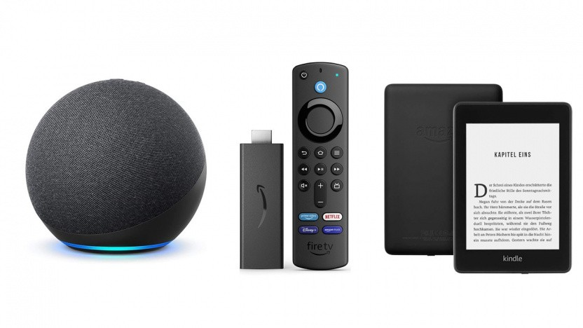 Amazon Devices zum Bestpreis beim Prime Day erhältlich.