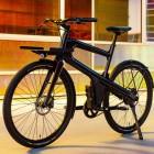 E-Bike: Mokumono Delta C mit auffälligem Rahmendesign