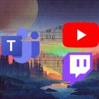Live Streaming: Microsoft Teams per RTMP auf Youtube und Twitch streamen
