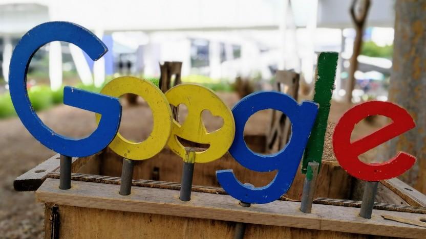 Google könnte ein eigenes Find-my-Netzwerk planen.
