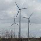 Energiewende: Windkraftbranche will Rotorblätter recyceln
