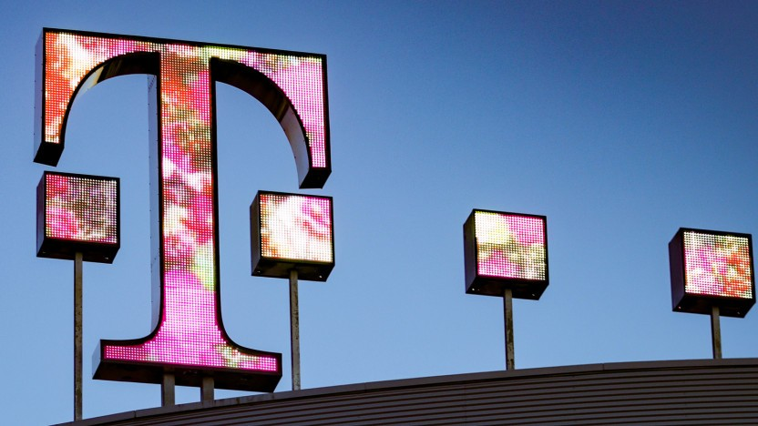 Telekom startet speziellen Umzugsservice.