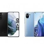 Anzeige: Prime Day bei Amazon - Top-Smartphones zu Hammerpreisen