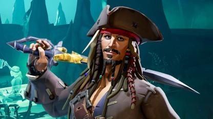Sea of Thieves: Rund zehn Stunden Abenteuer unter der Piratenflagge