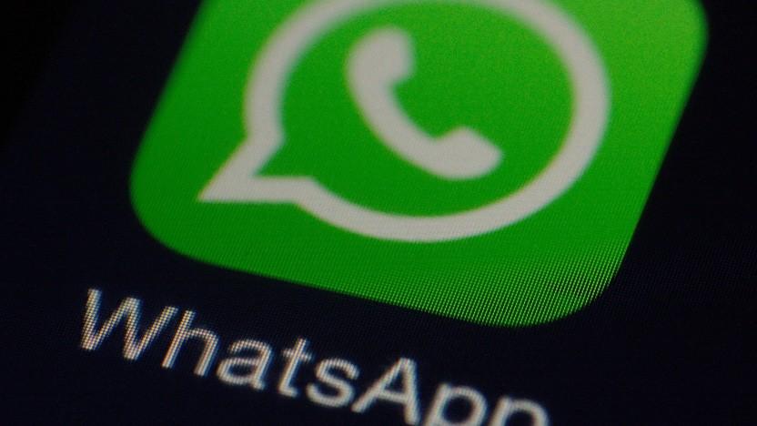 Whatsapp kann viele Nutzer halten.