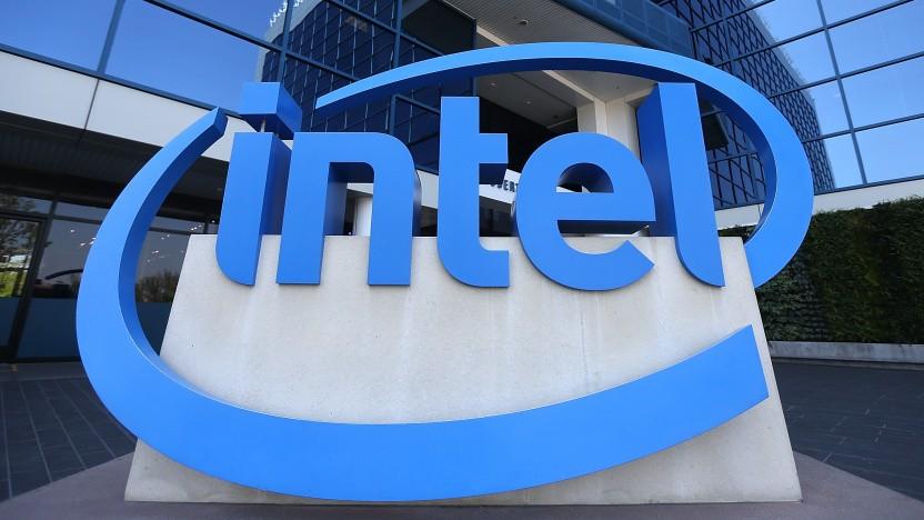 Intel wirbt um mehr Subventionen in Europa.