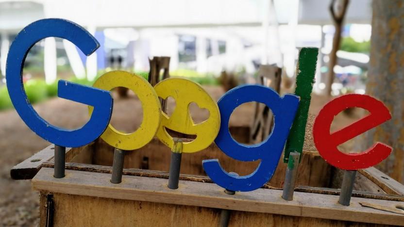 Google könnte in Europa mit einer weiteren Untersuchung konfrontiert werden.