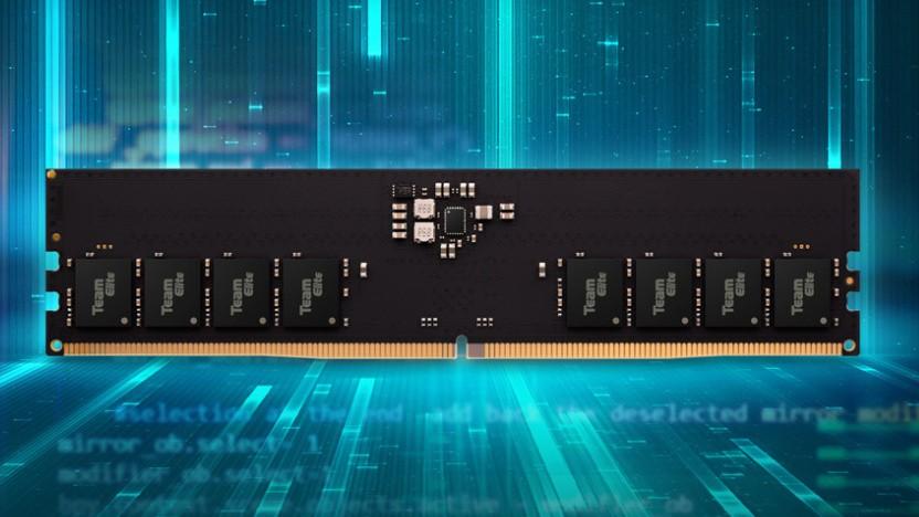 DDR5-Speicher der Elite-Serie mit 32 GByte Kapazität