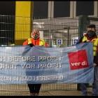 Verdi: Streik am Amazon-Prime-Day an sieben Standorten