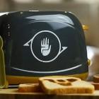 Getting the Bread: Bungie macht jetzt den Destiny-Toaster