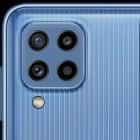 Samsung: Galaxy M32 kommt mit schnellem Display und großem Akku