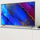 Medion X16566: Aldi bringt 65-Zoll-Fernseher für 600 Euro