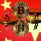Bitcoin und Co.: China untersagt heimischen Banken Kryptohandel