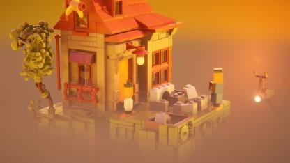 Lego Builder's Journey im Test: Knuffige Klötzchen knobeln