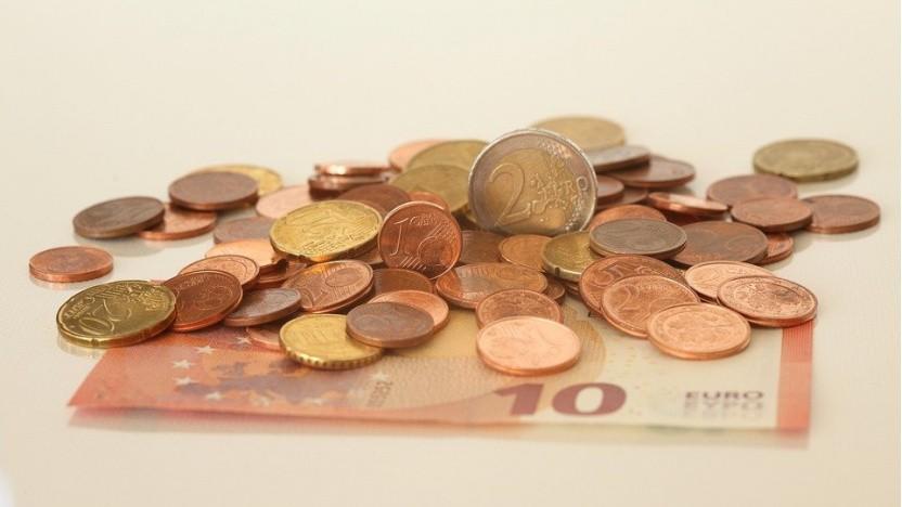 Die EZB arbeitet an Plänen für einen digitalen Euro.