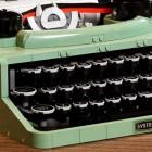 Ideas Schreibmaschine 21327: Legos Schreibmaschine hat funktionierende Mechanik