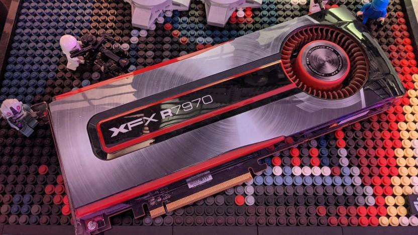 Die Radeon HD 7970 GHz Edition ist nun ein Legacy-Produkt.