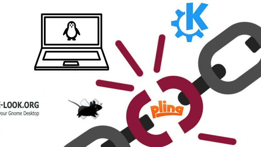 Offenbar fehlten den Entwicklern des Plingstore grundlegende Kenntnisse über IT-Sicherheit.