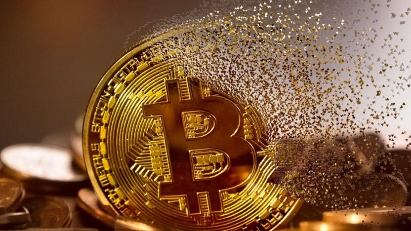 Wie gewonnen, so zerronnen: Bitcoin