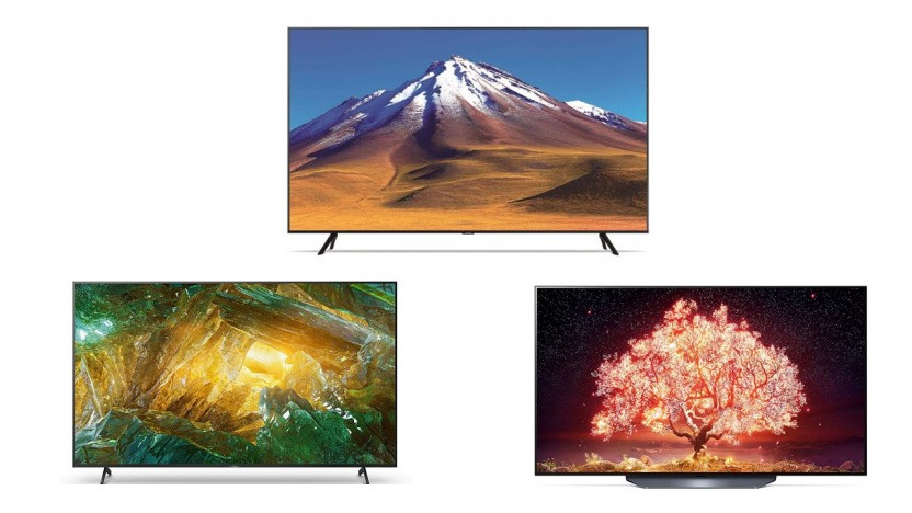 Fernseher zu Spitzenpreisen beim Amazon Prime Day