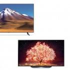 Fernseher zum Bestpreis beim Amazon Prime Day