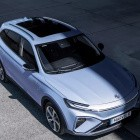 MG Motor: Chinesisches E-Auto Marvel R Electric fährt bis 200 km/h