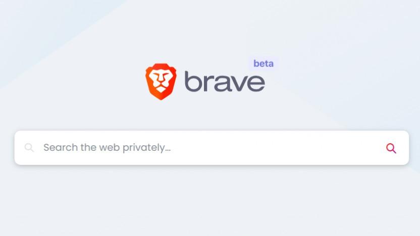 Brave startet seine Suchmaschine.