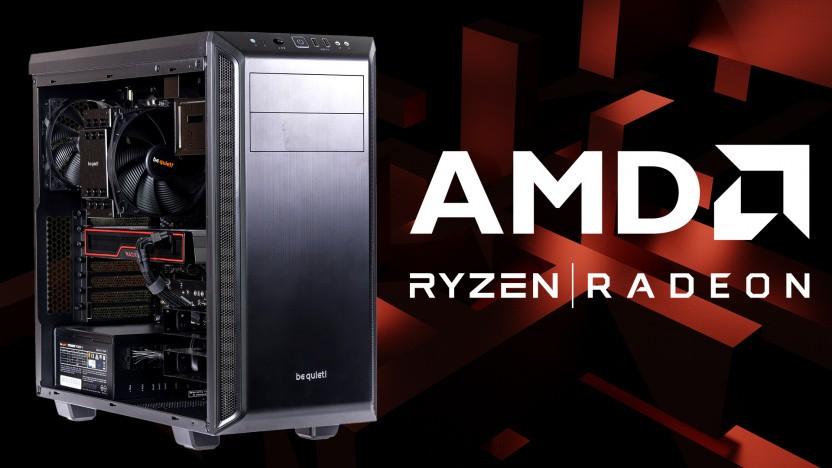 Golem-Performance-PC mit Ryzen 5 5600X und Radeon RX 6700 XT