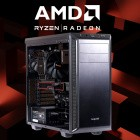 Anzeige: Golem-PC mit Radeon/Ryzen-Synergie im Test