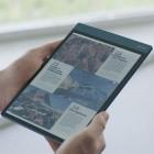 Tablet: Reinkstone stellt Tablet mit farbigem E-Paper-Display vor