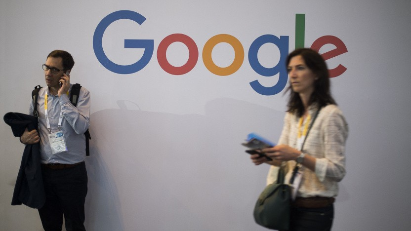 Google soll fast eine Milliarde Euro an deutsche Verlage ausschütten.