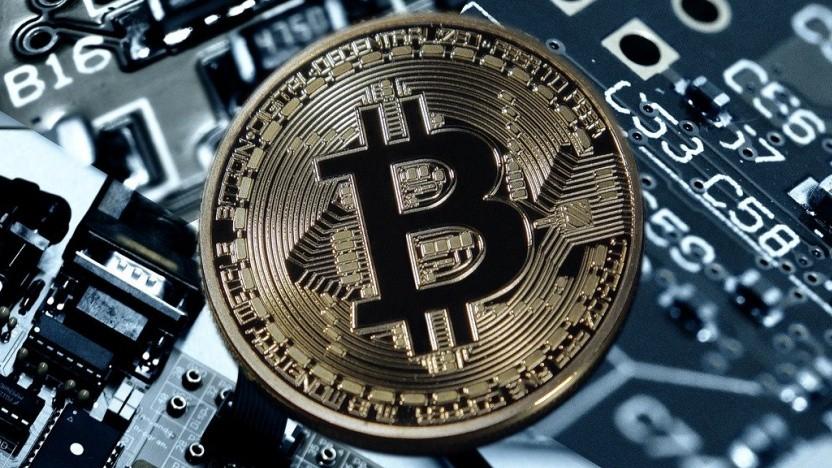 Der Markt für Bitcoin ist wie gewohnt unzuverlässig.