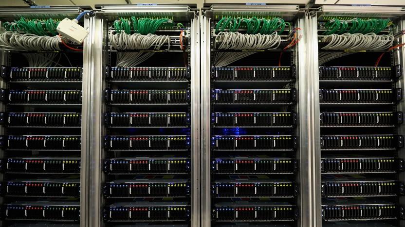 Auch mit den neuen Standardvertragsklauseln ist nicht völlig egal, wo die Server stehen.