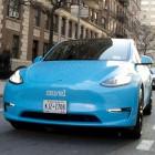Tesla Model Y als Taxi: Elektrischer Taxidienst Revel scheitert in New York
