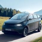 Solarauto: Sono Motors verbaut größeren Akku im Sion