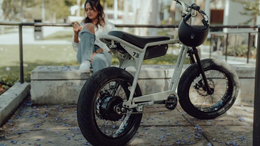 Das Super73 ZX