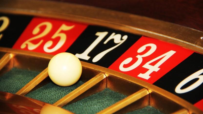 Das Glücksspiel Roulette