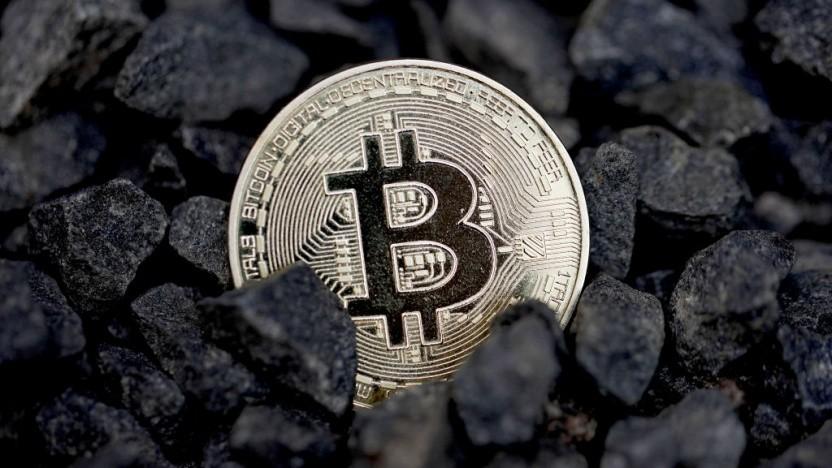 Die Geldanlage über Bitcoin-Investment-Plattfomen bleibt riskant. Betrug ist nicht selten.