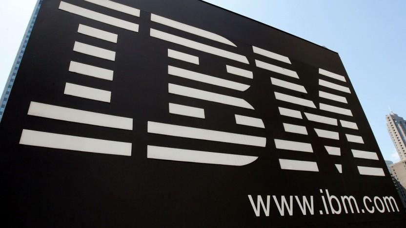 IBM-Gebäude in Chicago, Illinois